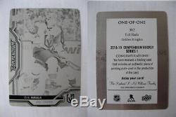 1933-34 O-Pee-Chee #15 George Hainsworth RC Rookie RARE PSA 1.5 FR leafs