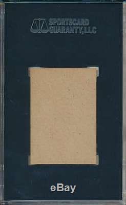 1951 Parkhurst #72 Howie Meeker RC Toronto Maple Leafs SGC 88 NMMT 8 34647