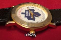 1993 toronto maple leafs Norris division champions championship watch clip ring