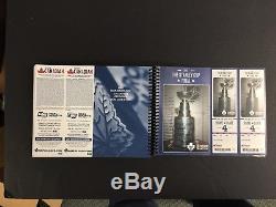 2012 Toronto Maple Leafs Season Tickets + Book NHL Hockey
