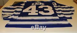 2014 Winter Classic Toronto Maple Leafs NHL Hockey Jersey Nazem Kadri S Twill