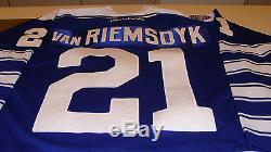 2014 Winter Classic Toronto Maple Leafs NHL Hockey Jersey XXL James van Riemsdyk