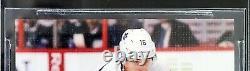 2016 2016-17 Upper Deck Mitch Marner Young Guns Canvas C91 Bgs 10 Pristine Leafs
