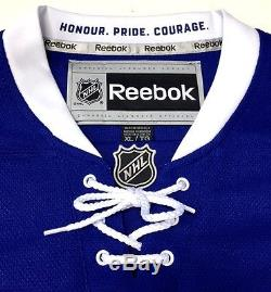 Auston Matthews Signed Toronto Maple Leafs Reebok Premier Home Jersey Psa Coa
