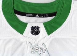 AUSTON MATTHEWS size 46 Small Toronto ST PATS Adidas NHL Authentic Hockey Jersey