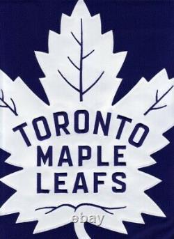 AUSTON MATTHEWS size 52 = Large Toronto Maple Leafs ADIDAS Jersey PRO CUSTOM