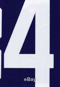 AUSTON MATTHEWS size 52 = Large Toronto Maple Leafs ADIDAS NHL home jersey