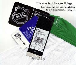 AUSTON MATTHEWS size 56 XXL Toronto ST PATS Adidas Maple Leafs NHL Hockey Jersey