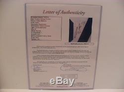 Auston Matthews Autographed Signed Toronto Maple Leafs Jersey JSA Certified COA