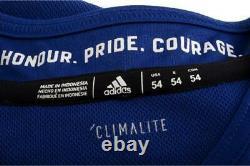Auston Matthews Maple Leafs Autographed Blue Adidas Authentic Jersey Fanatics