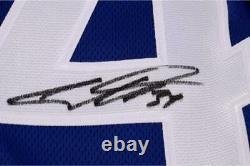 Auston Matthews Maple Leafs Autographed Fanatics Breakaway Jersey Fanatics