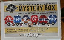 Auston Matthews Toronto Maple Leafs Autographed White Reebok Premier Jersey COA