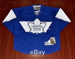 Auston Matthews Toronto Maple Leafs Centennial Classic Jersey Size Large