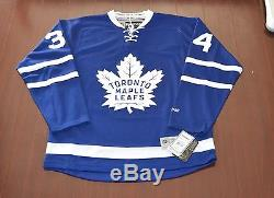 Auston Matthews Toronto Maple Leafs Reebok Premier 2016/17 Home Jersey Medium