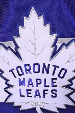 Auston Matthews Toronto Maple Leafs Signed Jersey Fanatics Authentic