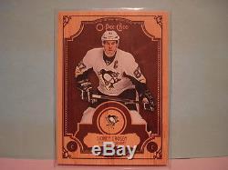 Bob NEELY 2017-18 UD Toronto Maple Leafs Centennial Marks Auto SSP MLM-BN