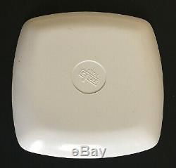 C1972 Toronto Maple Leafs Hockey Tray/Dish Vintage Rare Souvenir Plate Ashtray