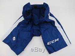 CCM Toronto Maple Leafs NHL Pro Stock Girdle Hockey Pants Shell L Prototype MIC