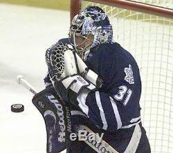 CURTIS JOSEPH Toronto Maple Leafs 1998 CCM Vintage Throwback NHL Hockey Jersey