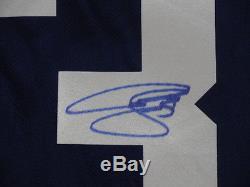 Curtis Joseph Signed #31 Reebok Premier Toronto Maple Leafs Jersey Hof Jsa Coa