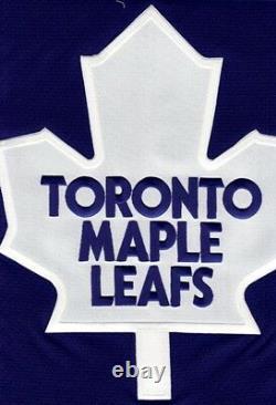 DAVE KEON size MEDIUM Toronto Maple Leafs CCM 550 VINTAGE series Hockey Jersey