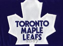 DOUG GILMOUR size XL Toronto Maple Leafs CCM 550 1992-1997 Hockey Jersey