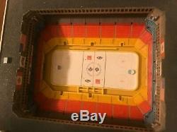 Danbury Mint Maple Leaf Gardens Toronto Maple Leafs Stadium Replica RARE