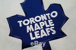 Doug Gilmour Toronto Maple Leafs Jersey Vintage NHL CCM C 93 Captain