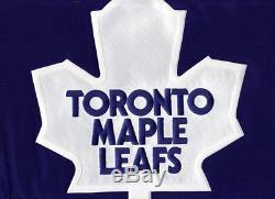 FELIX POTVIN size LARGE Toronto Maple Leafs CCM 550 1992-1997 Hockey Jersey
