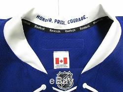Gilmour Toronto Maple Leafs Centennial Classic Alumni Reebok Edge 2.0 Jersey
