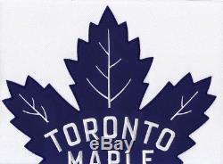 JOHN TAVARES size 50 = size Medium Toronto Maple Leafs ADIDAS NHL jersey White