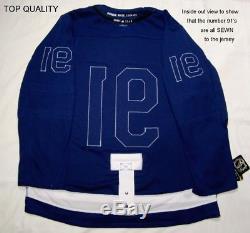JOHN TAVARES size 52 = sz LARGE Toronto Maple Leafs ADIDAS NHL Hockey Jersey