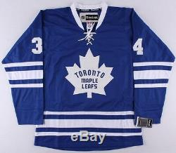 James Reimer Signed Toronto Maple Leafs Jersey (PSA COA)