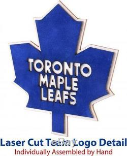 James van Riemsdyk Toronto Maple Leafs Deluxe Framed Signed Premier White Jersey