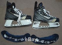 John Tavares NY Islanders Game Used Worn Equipment Package Toronto Maple Leafs