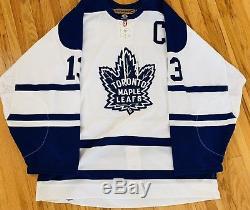 Koho Mats Sundin Toronto Maple Leafs Authentic Hockey Jersey sz 52