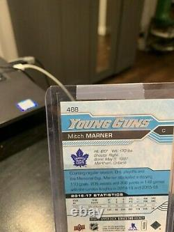 MITCH MARNER 2016-17 Upper Deck Young Guns RC Rookie TORONTO MAPLE LEAFS MINT