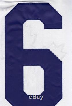 MITCH MARNER size 52 = size Large Toronto Maple Leafs ADIDAS NHL jersey White