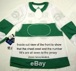 MITCH MARNER size 60 = 3XL Toronto ST PATS Adidas Maple Leafs NHL Hockey Jersey
