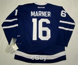 MITCH MARNER size XXL 2016 2017 Toronto Maple Leafs Reebok Premier Hockey Jersey