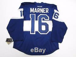 Marner Toronto Maple Leafs 2017 Centennial Classic Reebok Edge 2.0 7287 Jersey