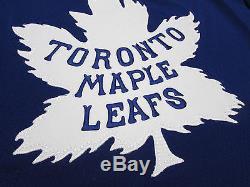 Mats Sundin Toronto Maple Leafs 2014 NHL Winter Classic Reebok Hockey Jersey