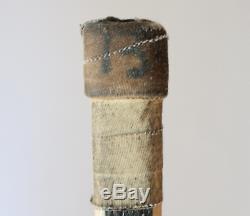 Mats Sundin game used stick! Toronto Maple Leafs! RARE! Guaranteed Authentic