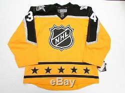 Matthews 2017 NHL All Star Game Atlantic Division Reebok Edge 2.0 7287 Jersey