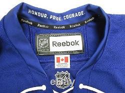 Matthews Toronto Maple Leafs 2017 Centennial Classic Reebok Edge 2.0 7287 Jersey