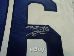 Mitch Marner Toronto Maple Leafs Auto Signed Fanatics Jersey AJ Sports