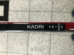 Nazem Kadri Game Used CCM FT2 Stick COLORADO AVALANCHE TORONTO MAPLE LEAFS COA