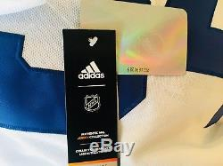 Neues Adi NHL Trikot Toronto Maple Leafs Matthews 34# Grösse L Stadium Series