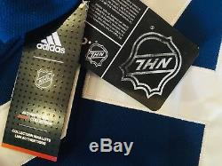 Neues NHL Trikot Toronto Maple Leafs Auston Matthews 34# Grösse L
