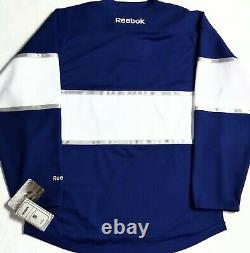 Nwt-men-s Toronto Maple Leafs 2017 Centennial Classic NHL Licesned Hockey Jersey